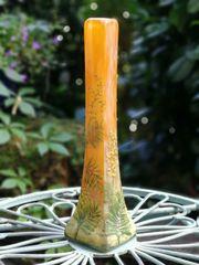 DAUM NANCY Vase Art Nouveau