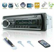 Autoradio PKW Bluetooth USB Micro