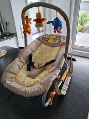 Baby Wippe Bouncer von Winnie