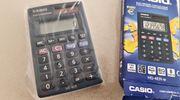 Casio kleiner Rechner HS-4ER-W OV