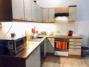 Zentrale 3-Zimmer-Wohnung mit EBK in