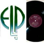ROCK-LP ELP Emerson Lake Palmer