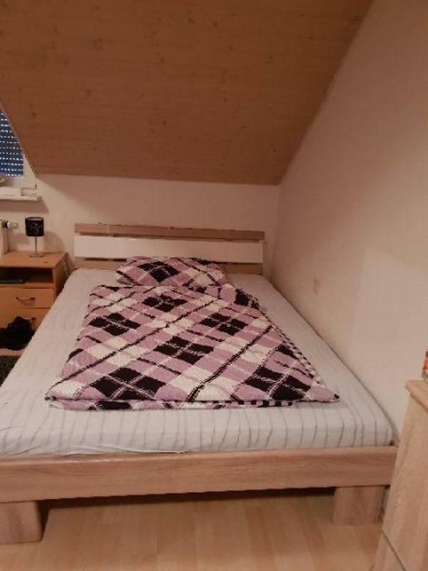 a7513472c7 Schlafzimmerbett in Karlsruhe - Betten kaufen und verkaufen über ...