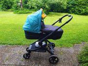 Kinderwagen Babywanne und Buggy Sets