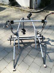 Fahrrad Träger Thule für Heckklappe