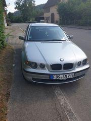 Bmw 316 bj 2002