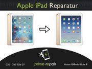 Apple iPad Reparatur - Kostenloser Vorab
