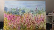 Gemälde 100 x 70 cm