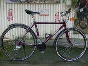 Trekking - Fahrrad von TREK 21