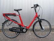 Riese Müller E-Bike Avenue Hybrid