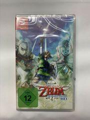 The Legend of Zelda Skyward