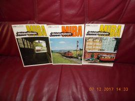Bild 4 - MIBA-Miniaturbahnen Band 36 kpl Jahr - Nürnberg Forsthof