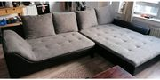Sofa Couch Ecksofa Orlanda