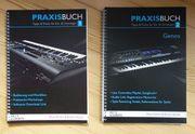 Yamaha Genos Praxisbuch Teil1 und