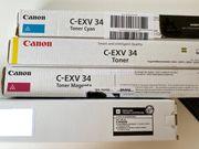 Toner für Canon C2225i