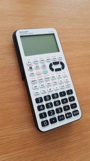 SHARP Equation Editor EL-9950