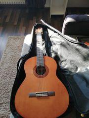 Gitarre Yamaha C40