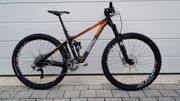 BMC Trailfox TF02 Rahmenset 29