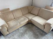 Sofa mit Stauraum