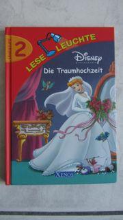 Lesestufe 2 Disney Die Traumhochzeit