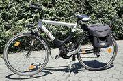 Herren-Trekking-Bike 28