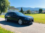Audi A4 2 0TDI Multitronic
