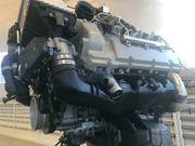 BMW M5 Motor engine F10