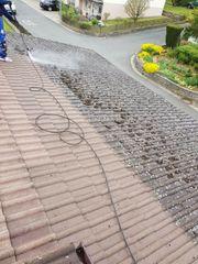 Wolf Söhne Dachreinigung Dachbeschichtung Nürnberg