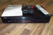 CD Player Yamaha CD-S300 black