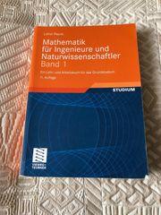 Mathematik Band 1 und 2