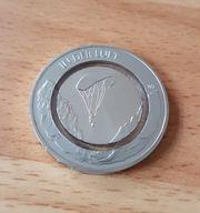 10 Euro In der Luft -