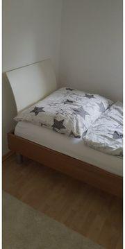 Verkaufe Zwei Bett