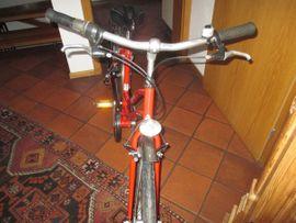 klappbares BMW Damenrad: Kleinanzeigen aus Germering Unterpfaffenhofen - Rubrik Damen-Fahrräder
