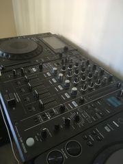 Pioneer NEXUS2 DJ SET 1x