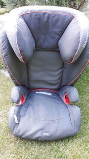 Auto-Kindersitz RÖMER DUP plus