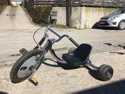 Dreirad Sport Trike Twister Tricycle