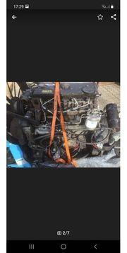 perkins motor Baureihe 1004 4