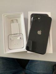 iPhone 11 128GB schwarz offen