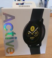 Samsung Galaxy Watch Active Originalverpackt