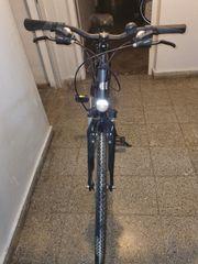 Winora Herren Fahrrad