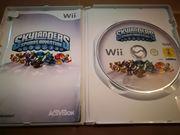Skylander für Wii