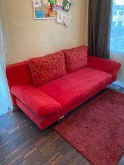 Neue Couch zu verkaufen