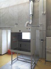 Asecos Gefahrstoff Arbeitsplatz Chemie Abfüllschrank