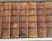 Meyers Konversationslexikon gedruckt 1871