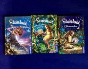 Bücherreihe von Stardust