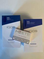 IQOS 3 Multi im Set