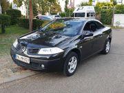 Renault Megane 1 6 Coupe-Cabriolet