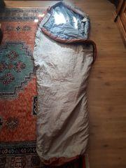 Schlafsack MERU Idaho 195cm