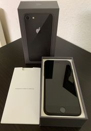 iPhone 8 Space grau 64gb