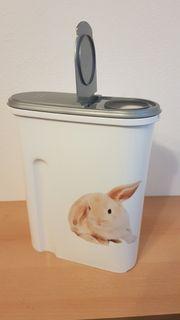 Box für Trockenfutter
